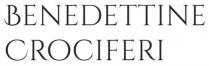 benedettine crociferi catania
