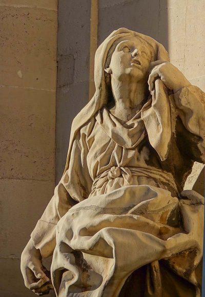 chiesa san benedetto 4 crociferi