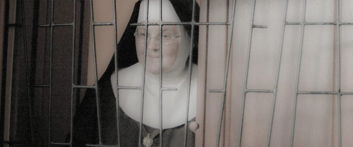 clausura vita nel monastero